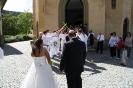 Hochzeit bei Kutzners
