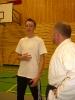Training Dezember 2009