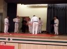 Training u Prüfung 2007